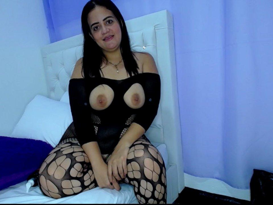 ashlee_brown at StripChat