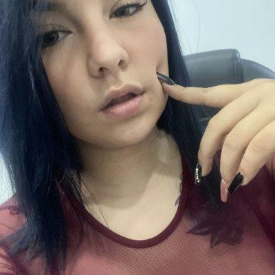 Lia_Blonder Live