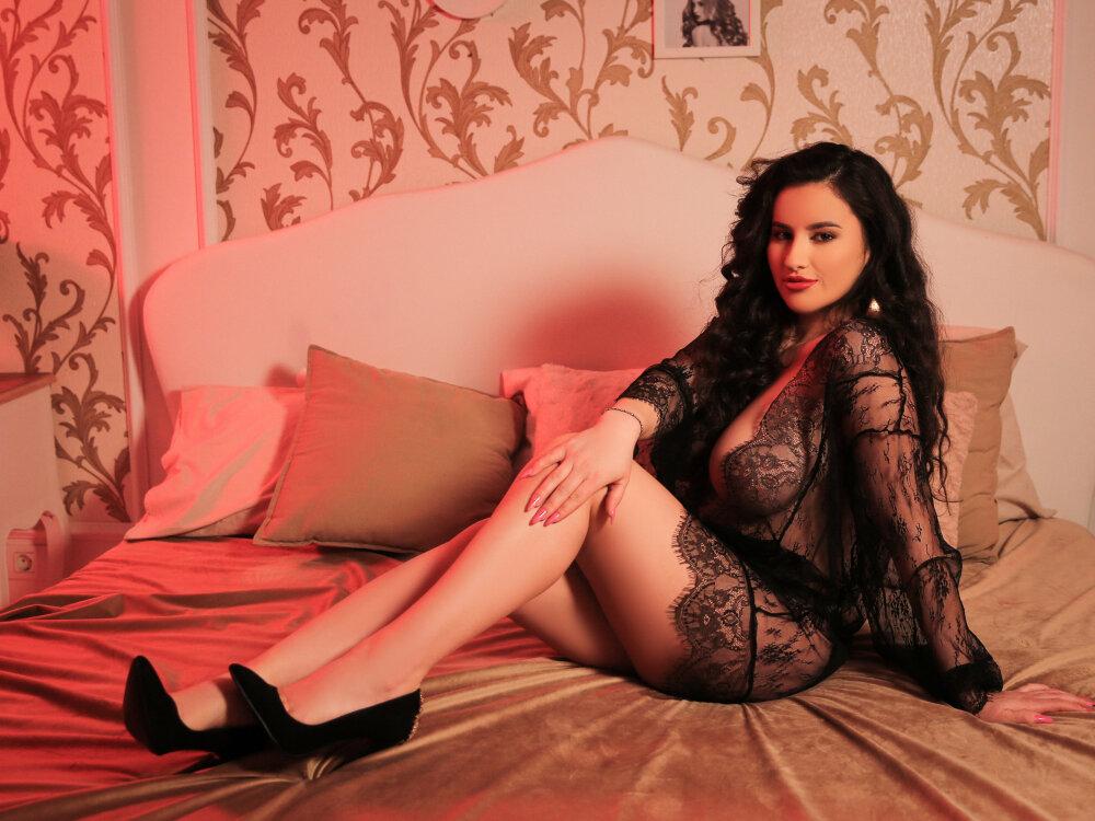 VivianneSmith at StripChat