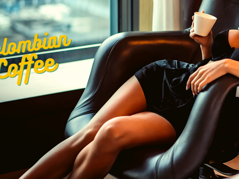 ColombianCoffee at StripChat