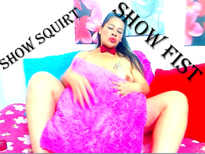 Pussy_Squirt_Fountain Live