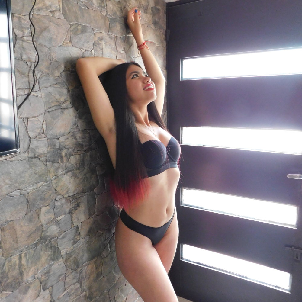 Aleja_Sweet at StripChat