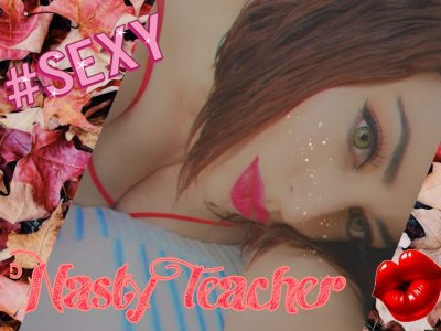Nasty_teacher