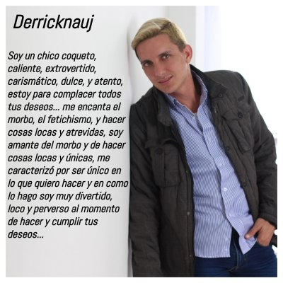 Derrick_naujj