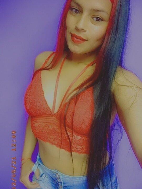 melannie_fox at StripChat