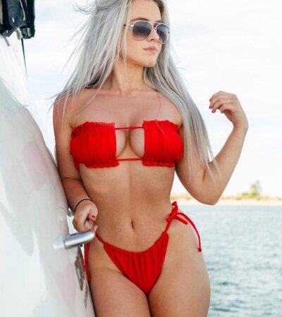 Misslexi Cam