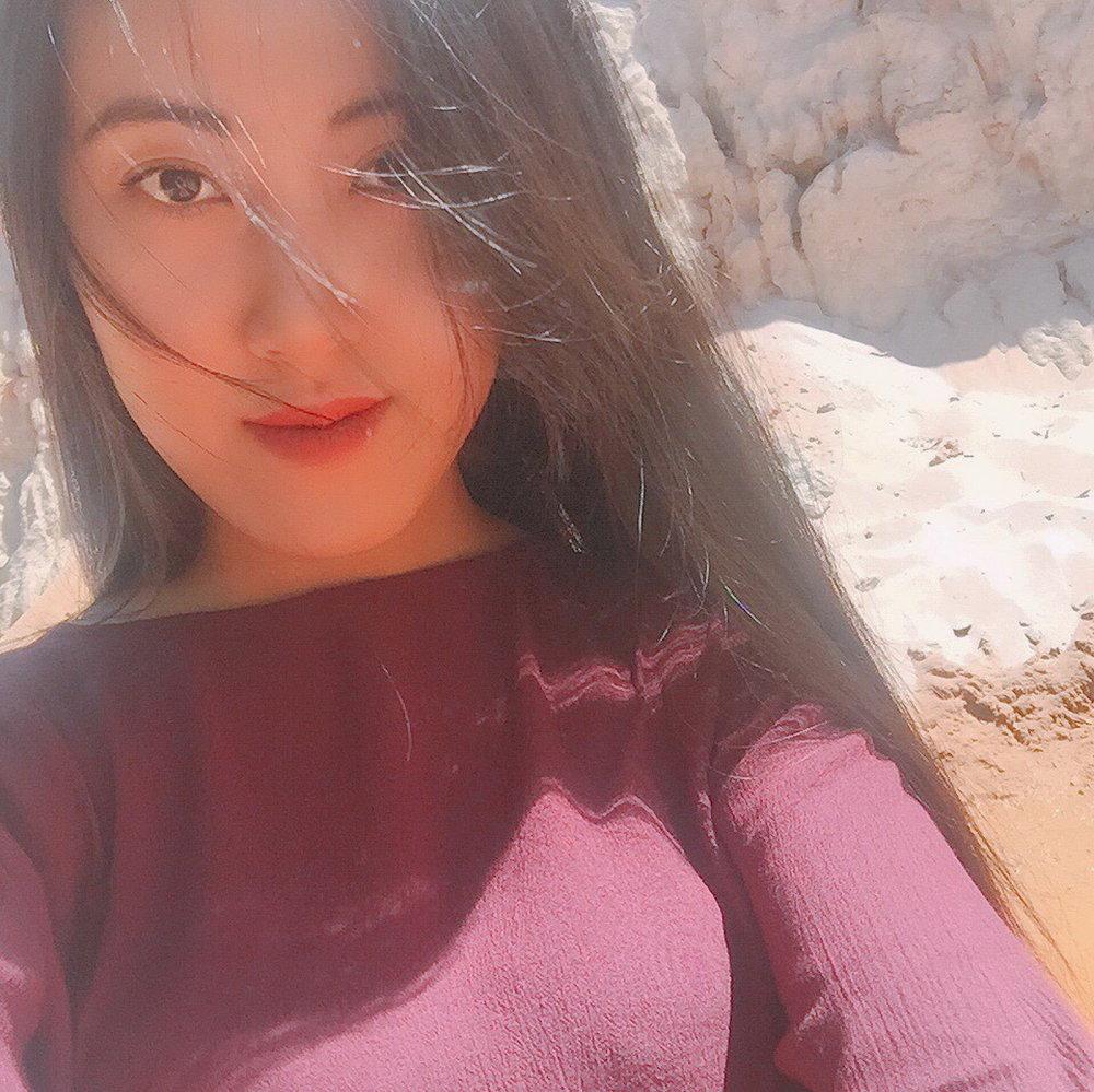 AsianLexy at StripChat