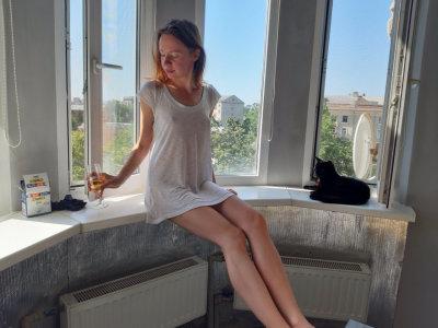 Freyja_in_Fur