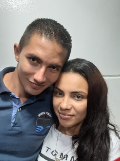 We Are New And At Stripchat We Are Named Couplesexyyhorny And We Are A Camwhoring Cute Duo, We Are Colombia