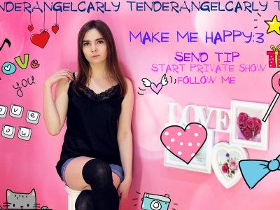 TenderAngelCarly