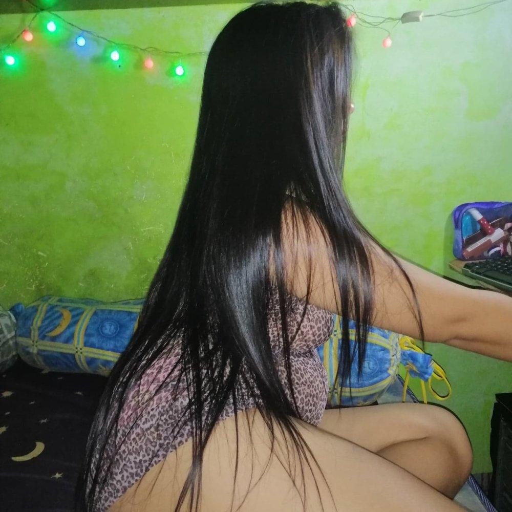 ambersmile at StripChat
