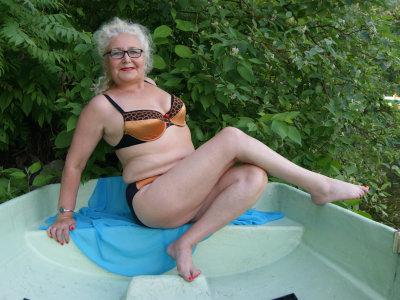 GrannyAlisa