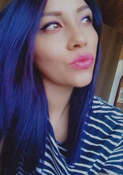 Violetli