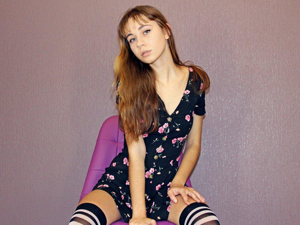 AgnesSindi at StripChat