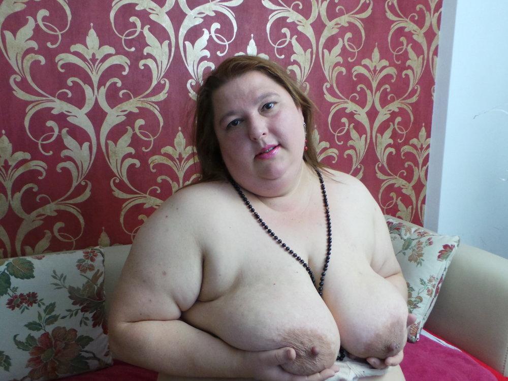 Bigmama4u at StripChat