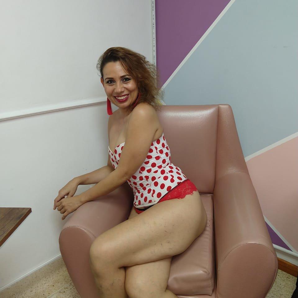 nayasex_ at StripChat