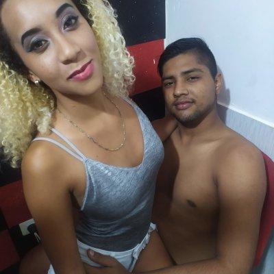 StripChat couplelatinsexxx1 chat