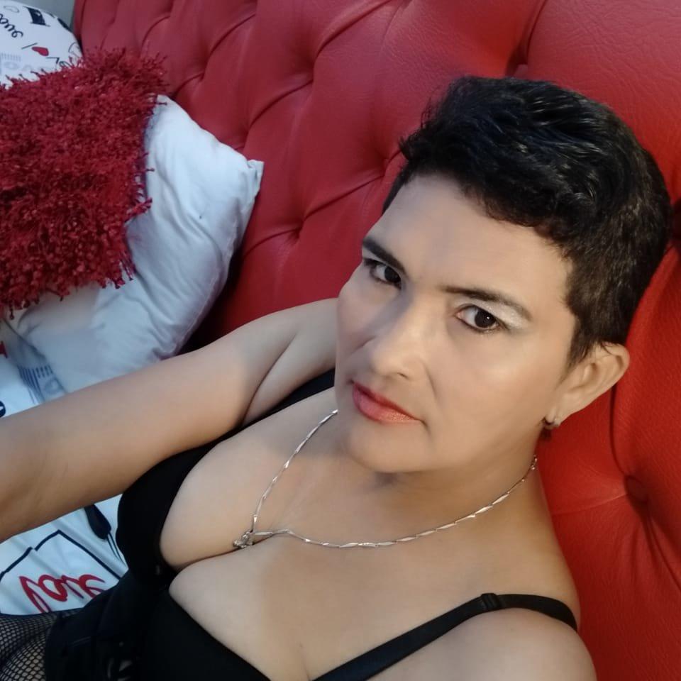 cristina_lopez at StripChat
