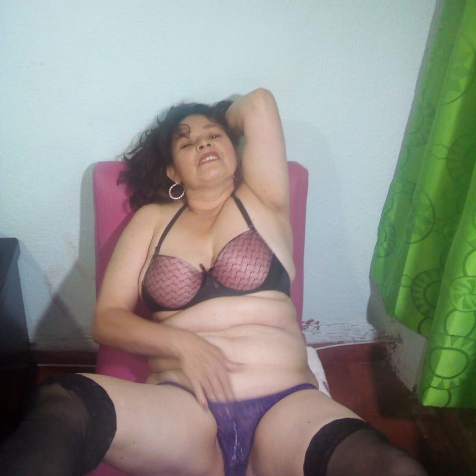 lorena_foxx at StripChat
