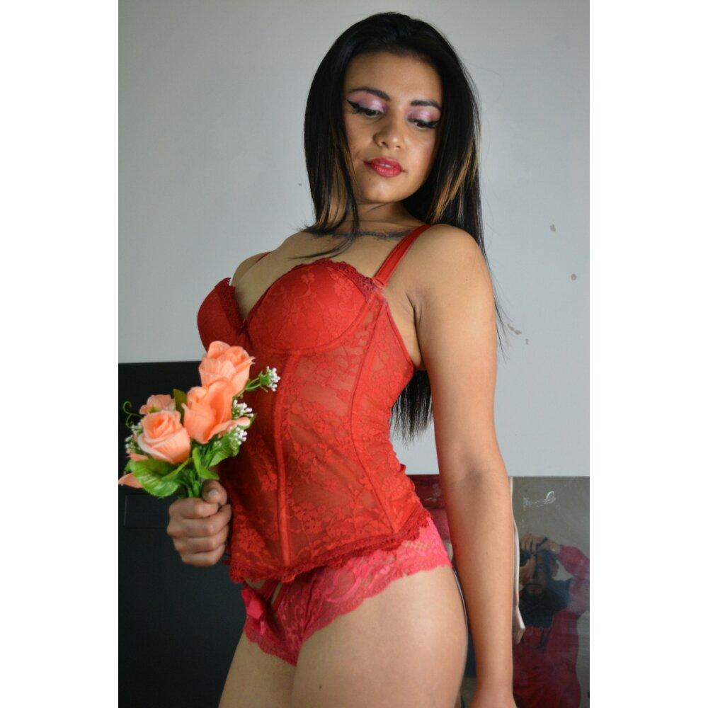 hanny_melissa at StripChat
