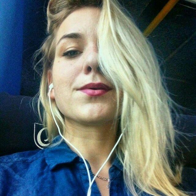 Zoe_Rose at StripChat