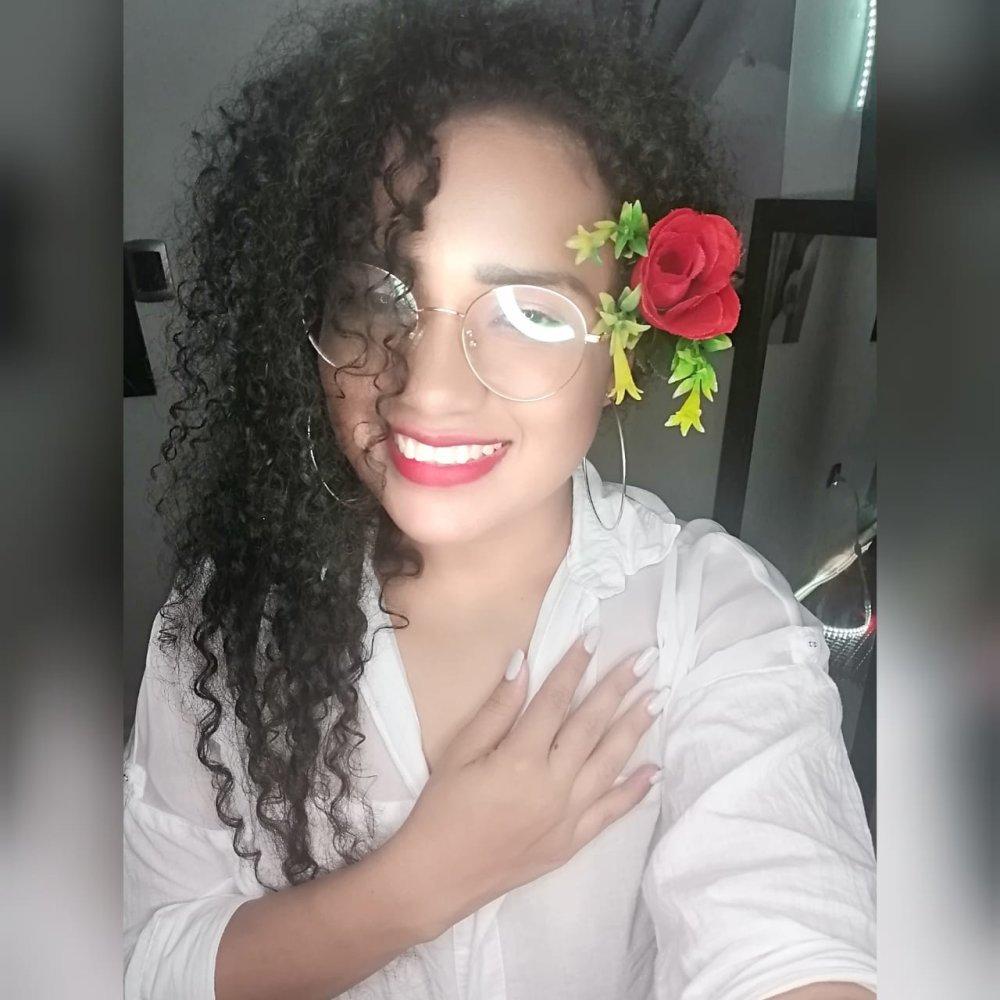 camila_conde2 at StripChat