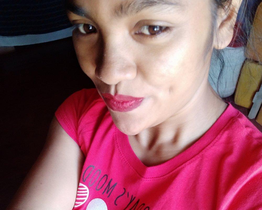 Mislina at StripChat