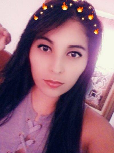 Shayla_brown_ Live