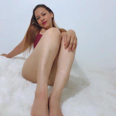 Lorena_larson Live