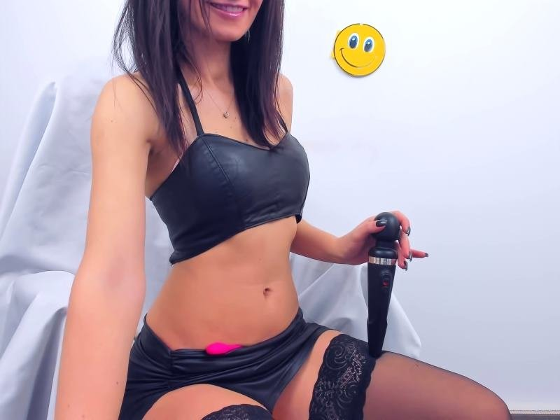 SweetAriana at StripChat
