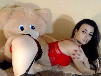 Kassia_Littlekitty Live