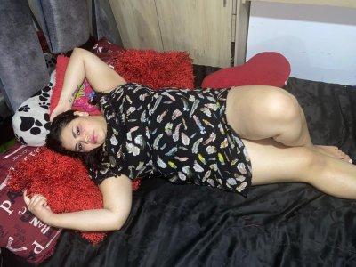Kendra_woman