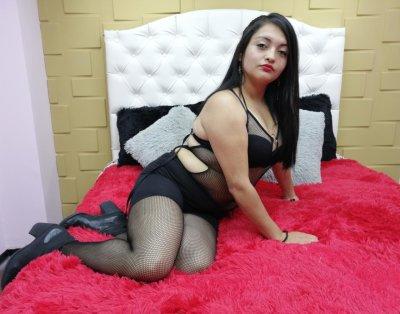 Veronica_Rico Live