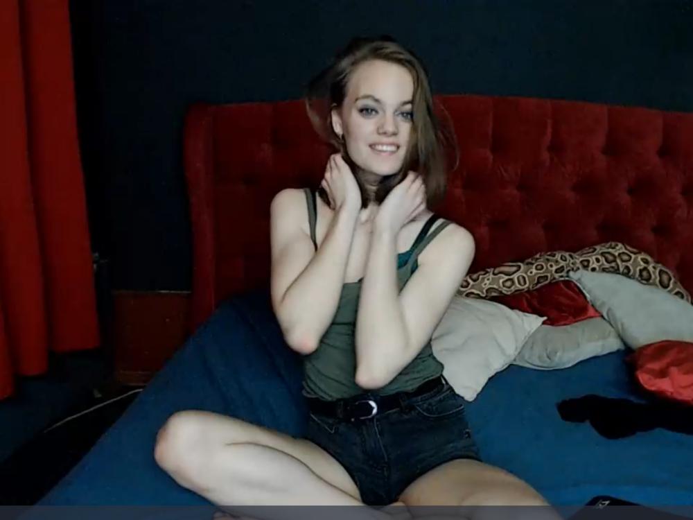 mary_jayn at StripChat