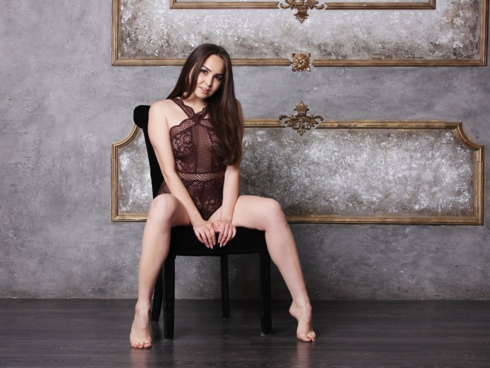 lacey_sweet at StripChat