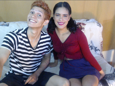 Gerd_and_Emperatriz