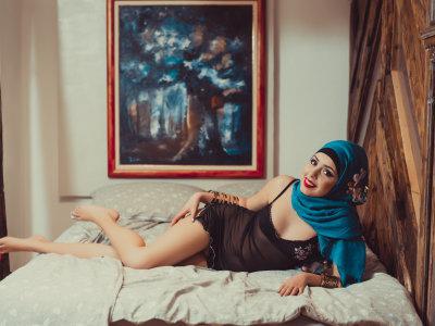YaniraMuslim