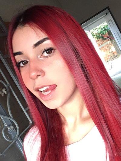 Sara__Blanco Cam