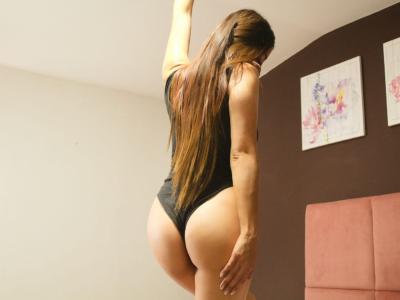 AshleyGeller_ Live
