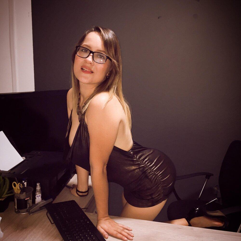 sexymilu_ at StripChat
