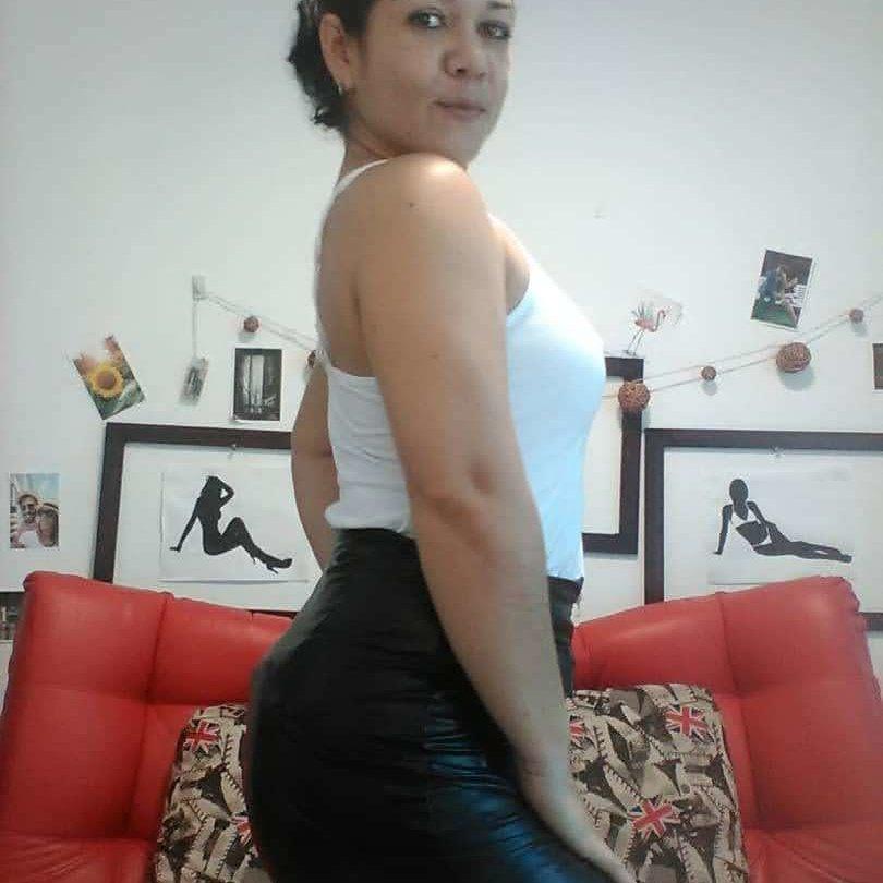 michell_madure at StripChat