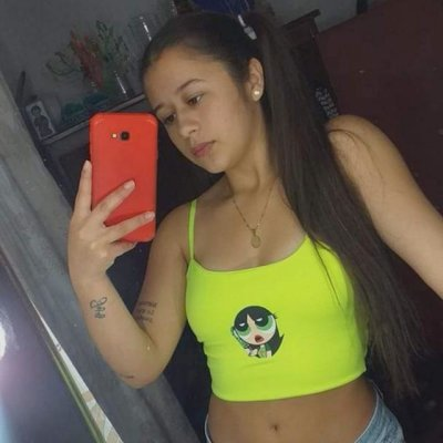CamilaHotty