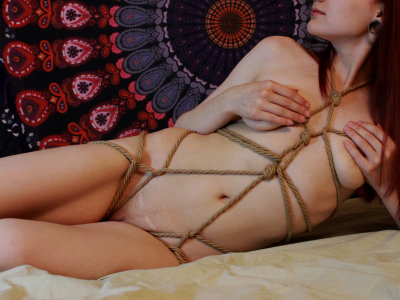 18 Lucky People Are Following Me And I Am Belize! My Model Name Is GeraGera