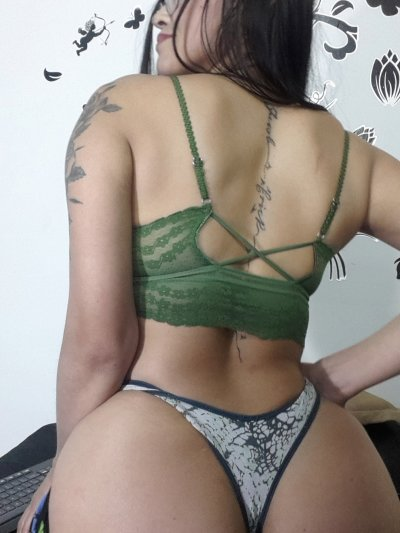 Ximena_Avila Live