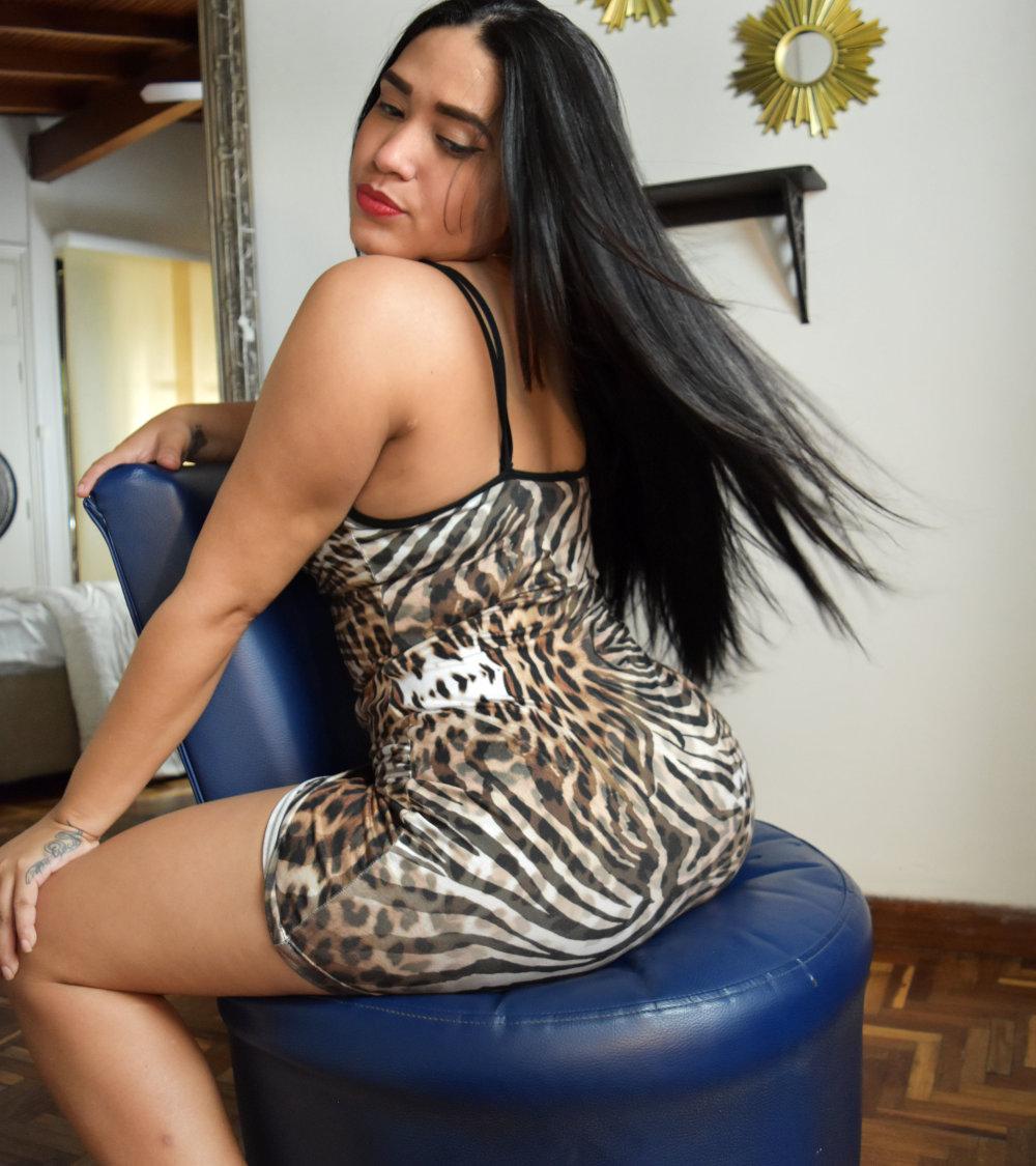 hana_montes at StripChat