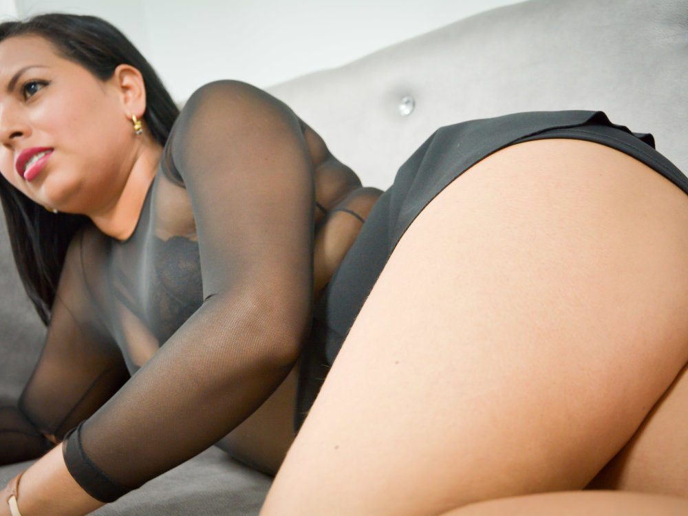 SussyMoax at StripChat