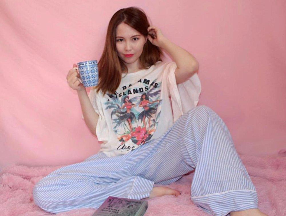 MeiYung at StripChat