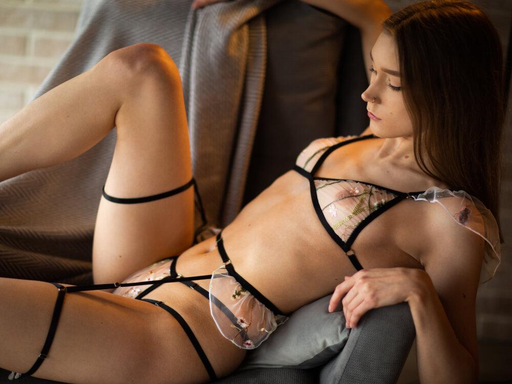 LilianaFox at StripChat