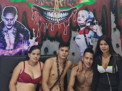 Grupolatino29 Live