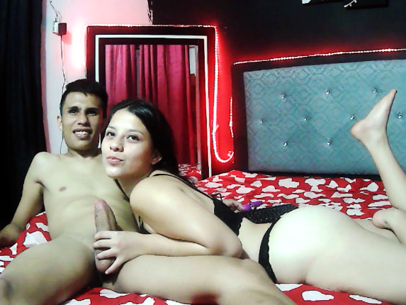 Dirty_Couple_ at StripChat